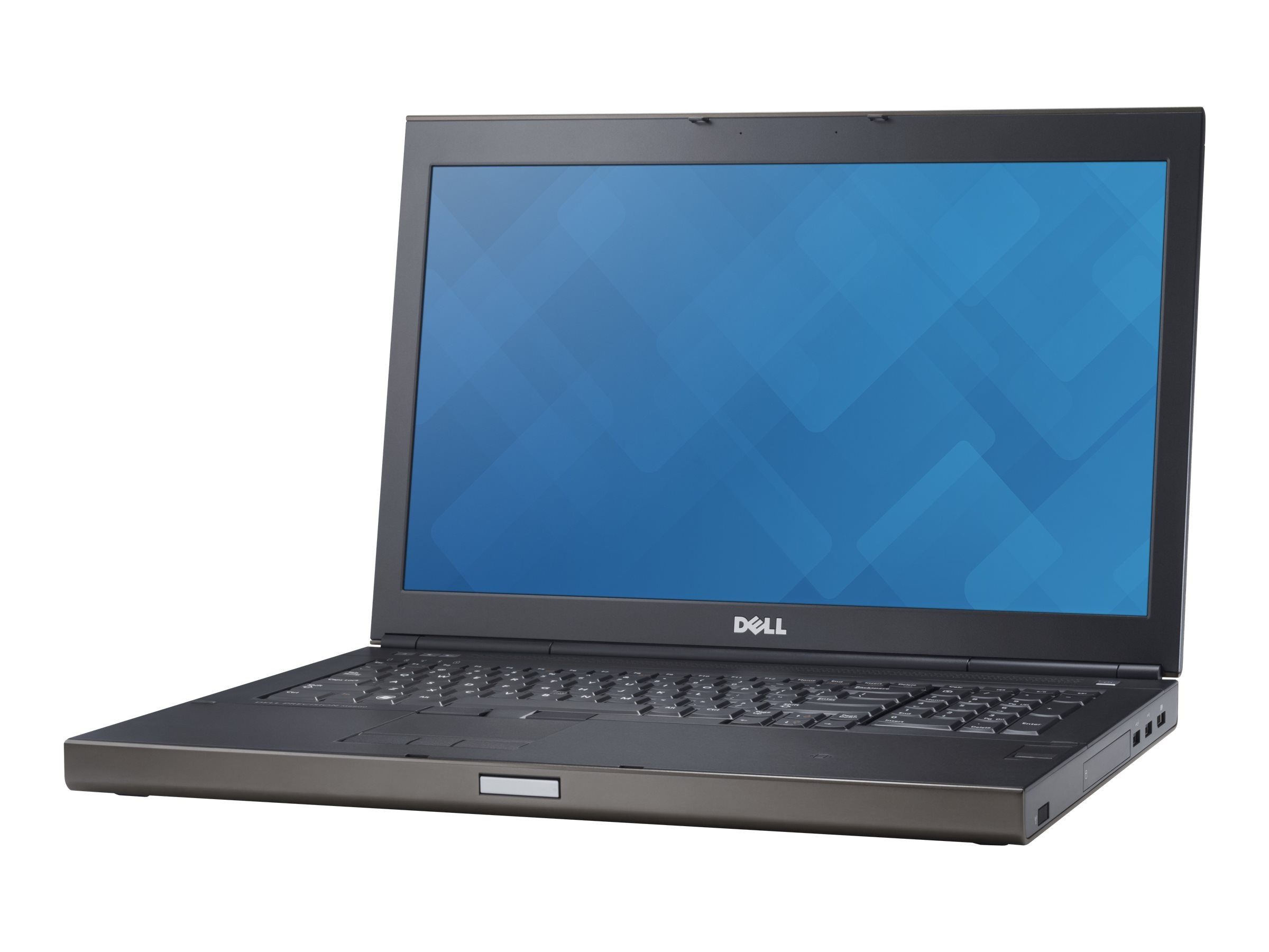 Dell Precision M6800 Core i7-4810MQ 2.8GHz 8GB 500GB M6100 DVD+RW BT WC 17.3 FHD W7P64-W8.1P, 463-5897, 19858138, Workstations - Mobile