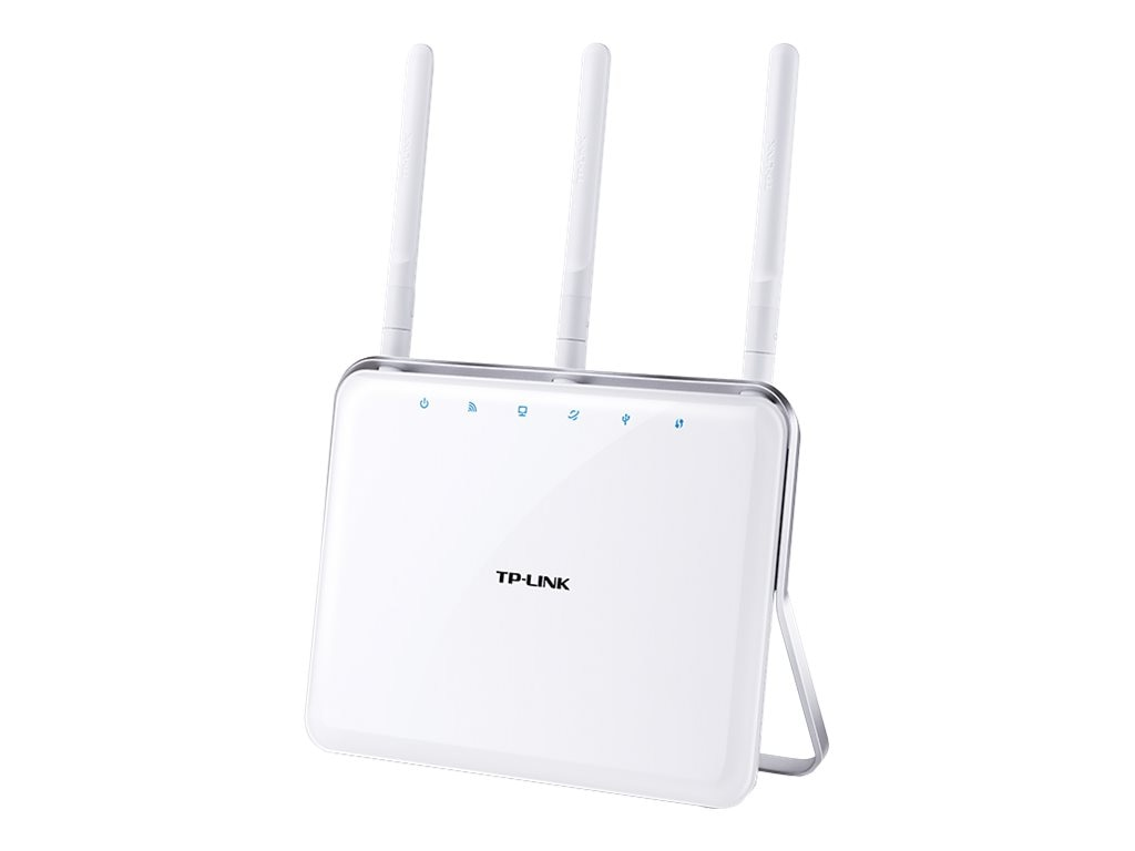 TP-LINK AC1750 Wireless Dual Band Gigabit Router, ARCHER C8