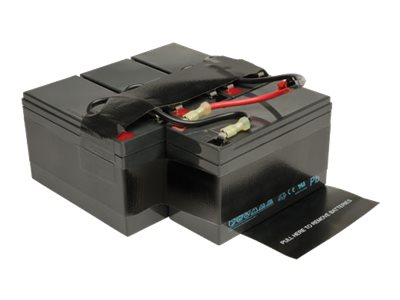 Tripp Lite Replacement UPS Battery Cartridge Kit for SMART2500XLHG UPS, RBC48V-HGTWR