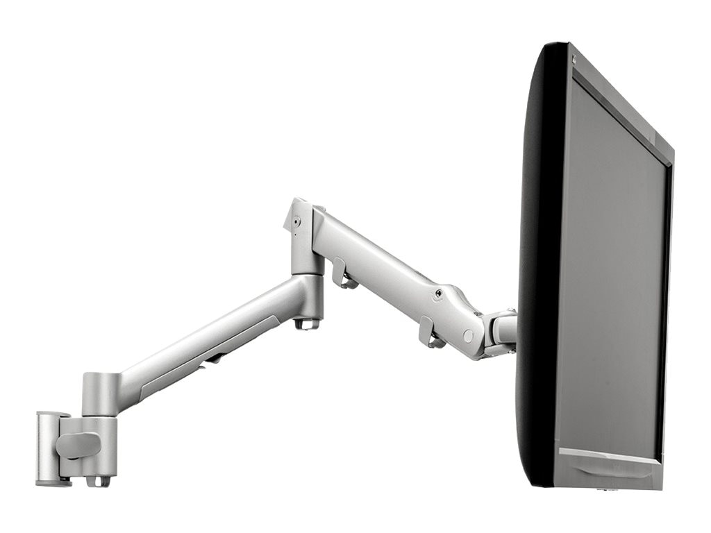 Atdec Single Spring Arm LCD LED Wall Mount, SWS6S
