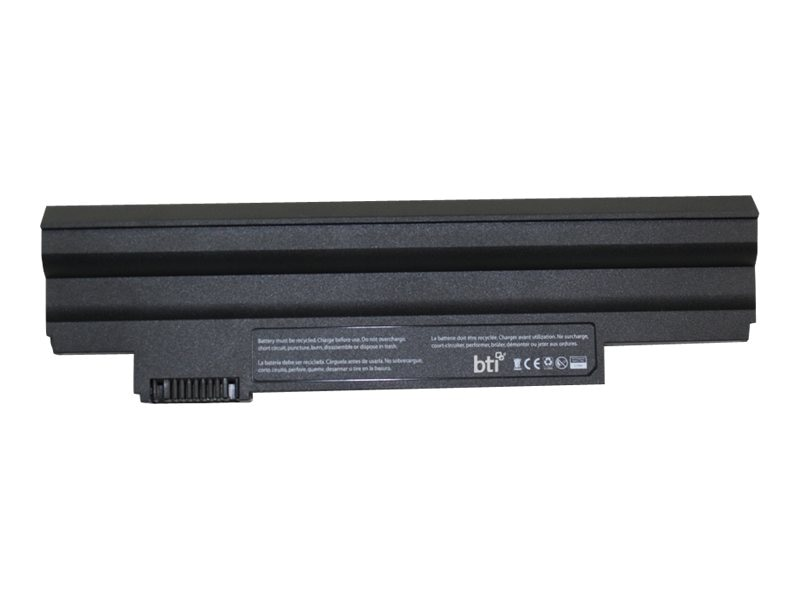 BTI Li-Ion Battery for Gateway LT2300 LT2500 LT2700 AC700