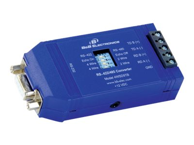 IMC RS-232 to RS-422 RS-485 Universal Converter