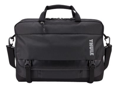Case Logic Subterra 15 Laptop Bag, Gray, TSBE2115GRAY, 17942029, Carrying Cases - Notebook