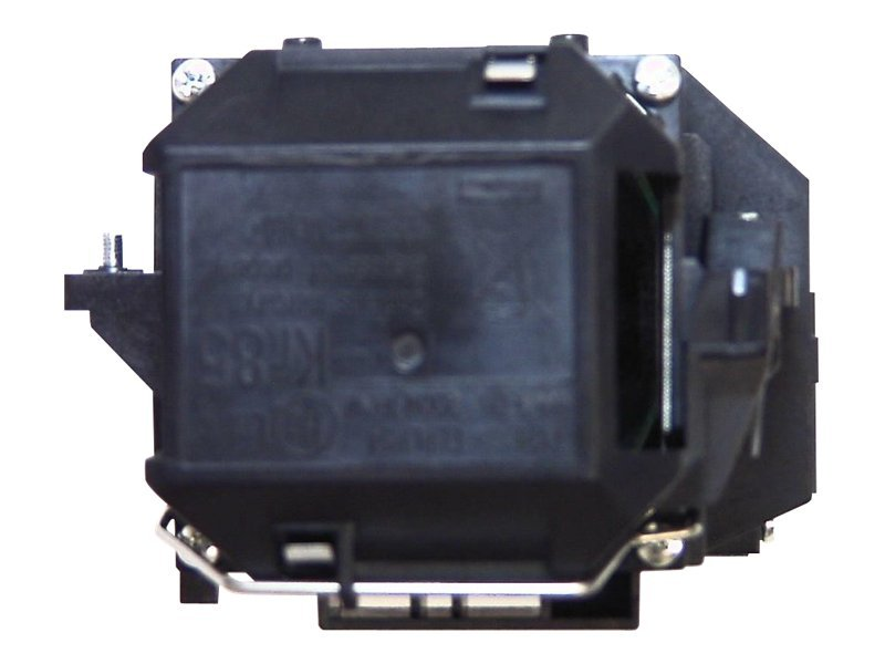 V7 Replacement Lamp for ELPLP54, EX31, EB-X7, EB-S8, VPL2162-1N