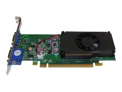 Jaton NVIDIA GeForce 8400GS PCIe 2.0 x16 Graphics Card, 512 MB DDR2, VIDEO-PX628-DT, 13141232, Graphics/Video Accelerators