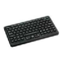 Panasonic NEMA 4X Keyboard with Mount Holes, SL-86-911-USB-P, 12093304, Keyboards & Keypads