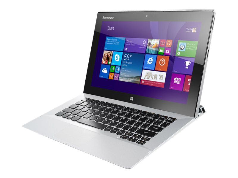 Open Box Lenovo Miix 2 Core i5-4202Y 1.6GHz 4GB 11.6, 59413201, 31429555, Notebooks - Convertible