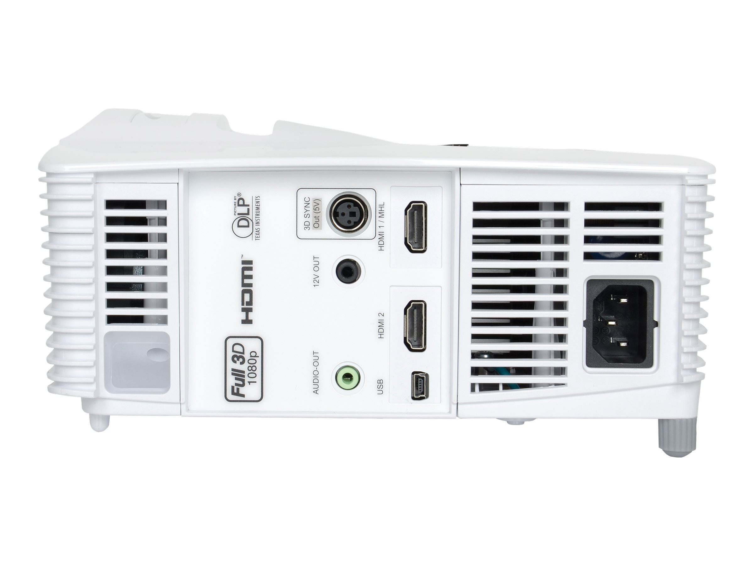 Optoma Technology GT1080 Image 4