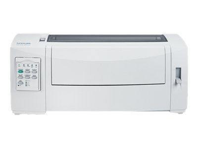 Lexmark Forms Printer 2580+, 11C0099, 13551565, Printers - Dot-matrix