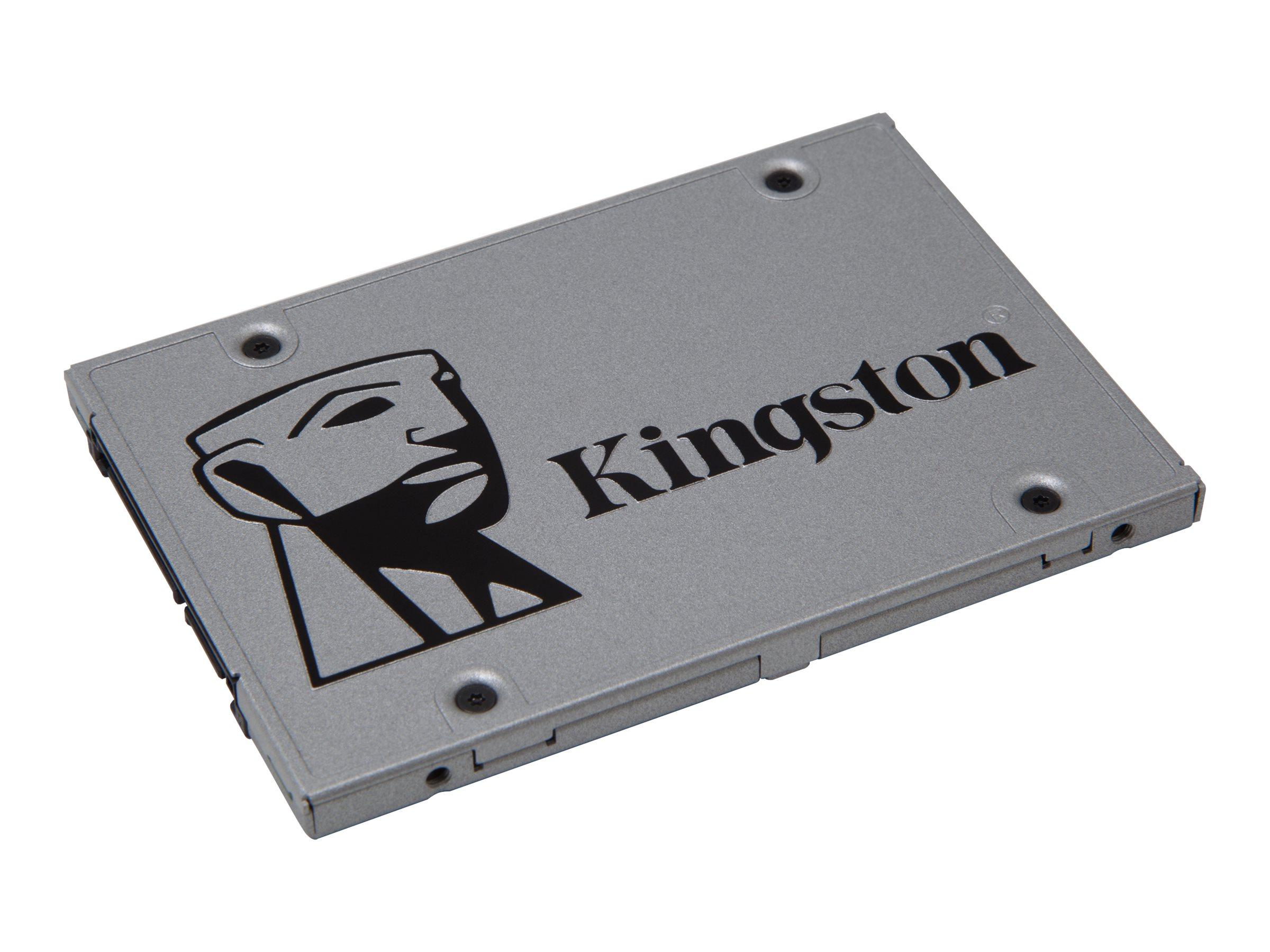 Kingston 480GB UV400 C2C Solid State Drive