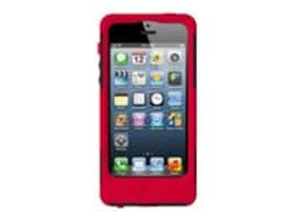 Targus Rugged Case  iPhone 5, TFD00303US, 15422222, Carrying Cases - Phones/PDAs