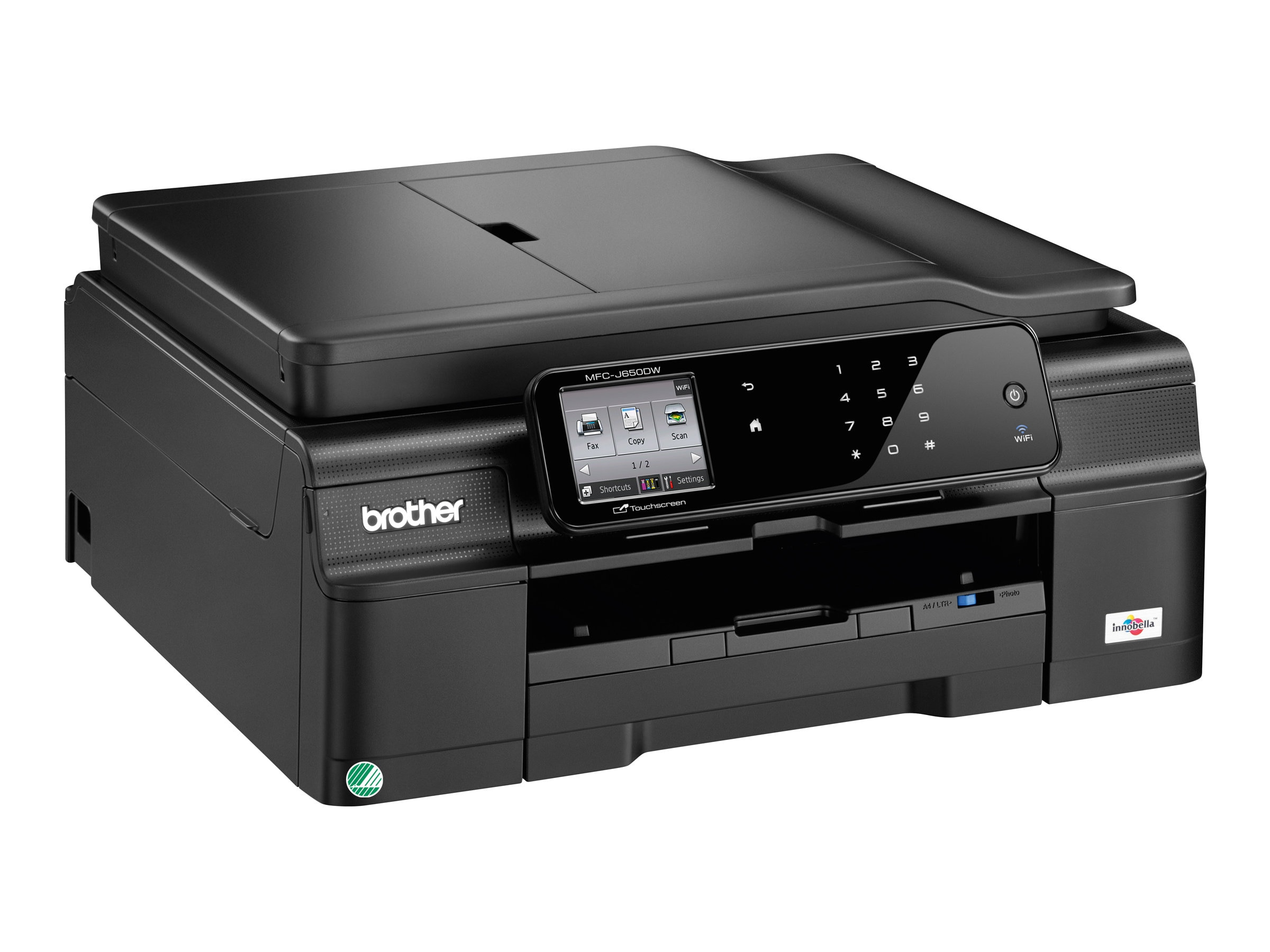 Brother MFC-J650DW Image 6