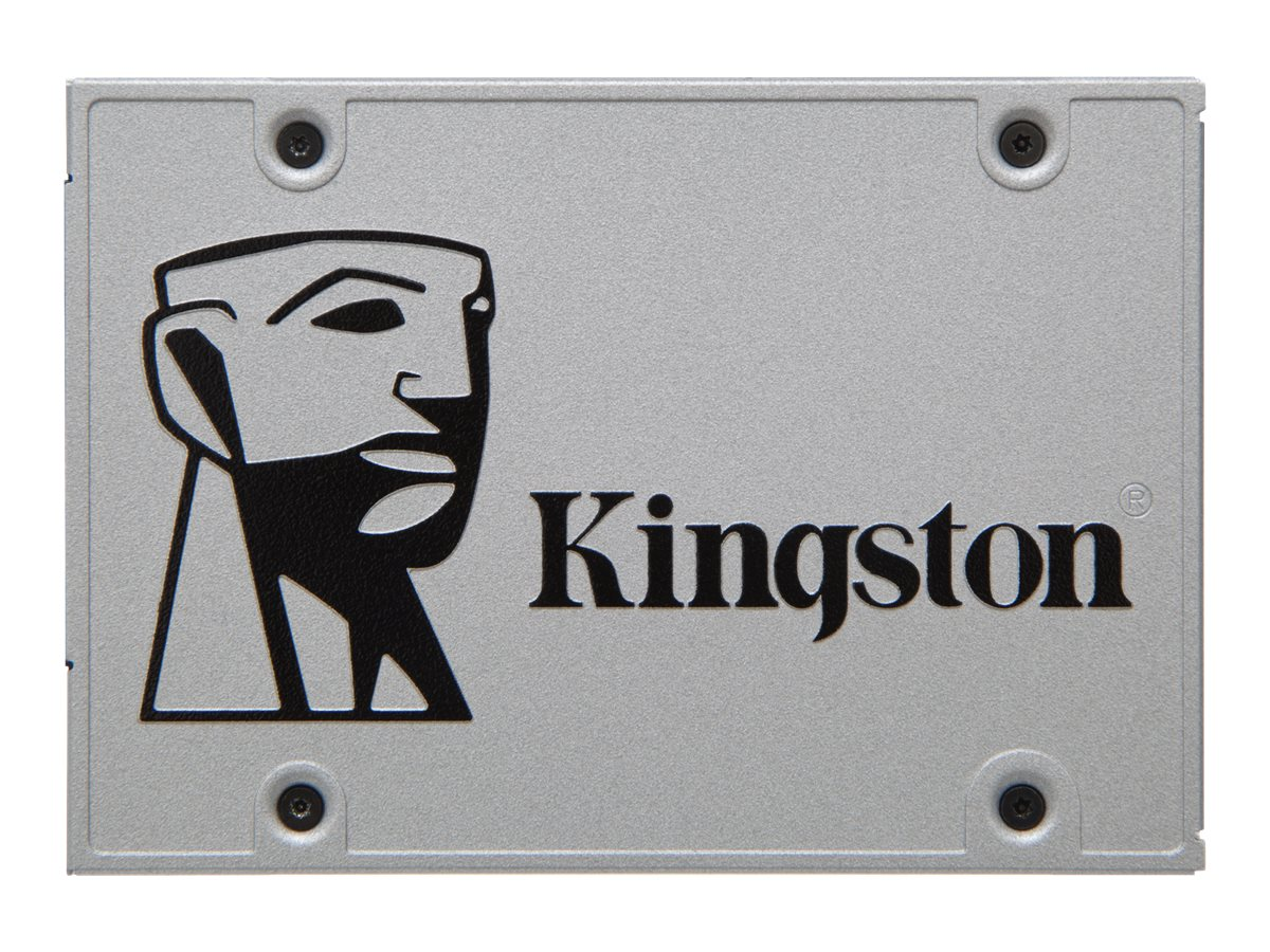 Kingston 960GB SSDNOW UV400 SATA 6Gb s 2.5 7mm Internal Solid State Drive