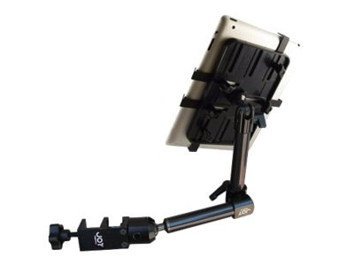 Joy Factory Unite Wheelchair Mount for Tablets, MNU107, 15289636, Mounting Hardware - Miscellaneous