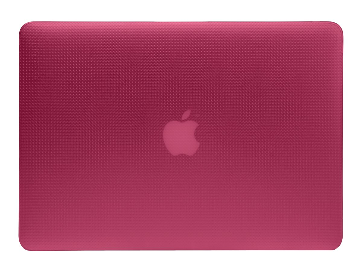 Incipio Incase Hardshell Dots Case for MacBook Pro 13, Pink Sapphire