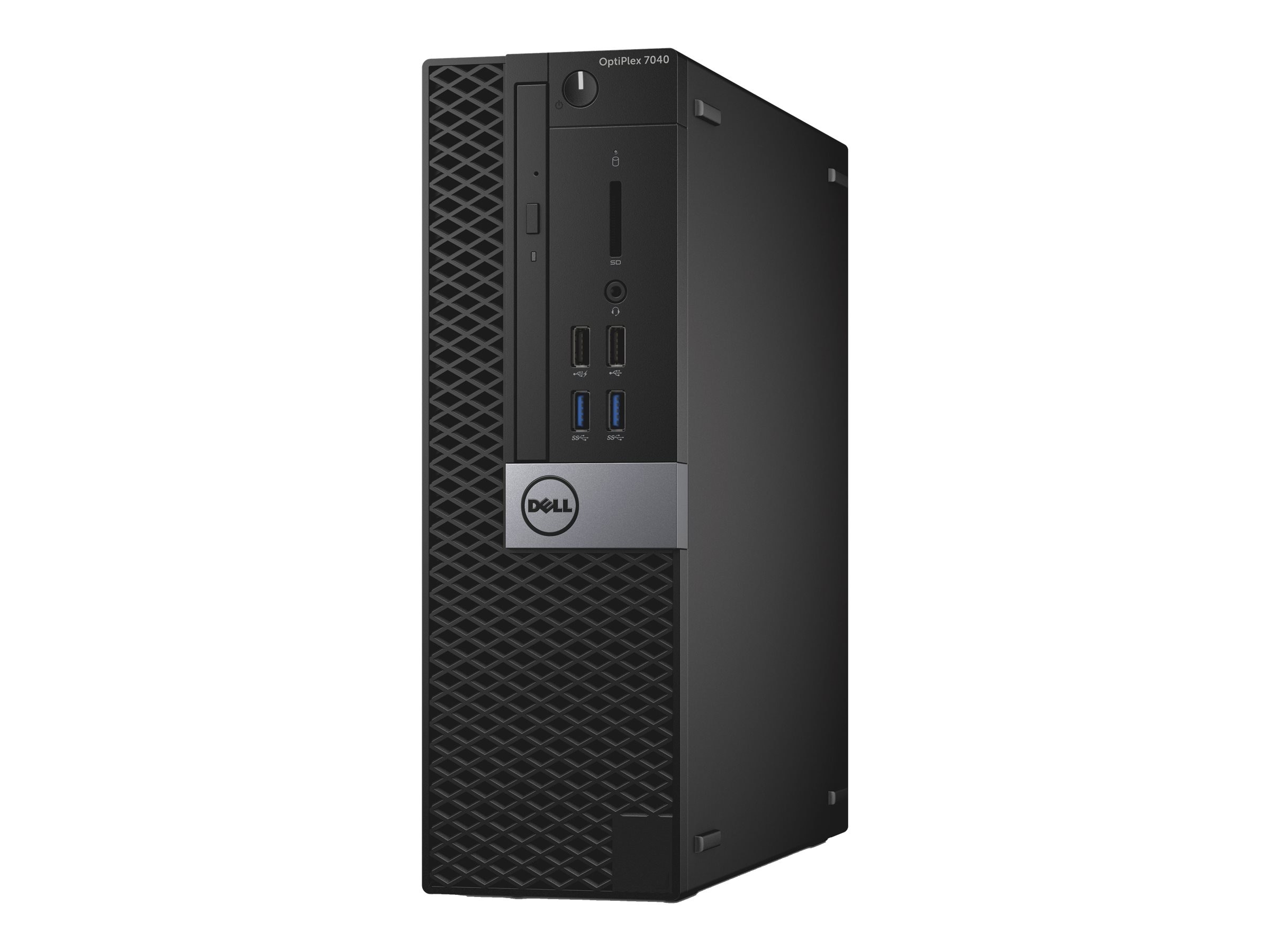 Dell OptiPlex 7040 3.4GHz Core i7 8GB RAM 500GB hard drive, 0P00K, 30819244, Desktops
