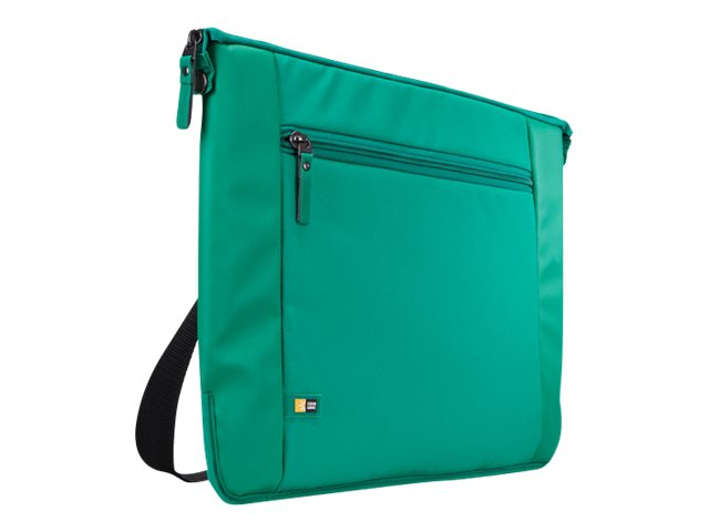 Case Logic Intrata 15.6 Laptop Bag, Pepper, INT115PEPPER, 20936076, Carrying Cases - Notebook