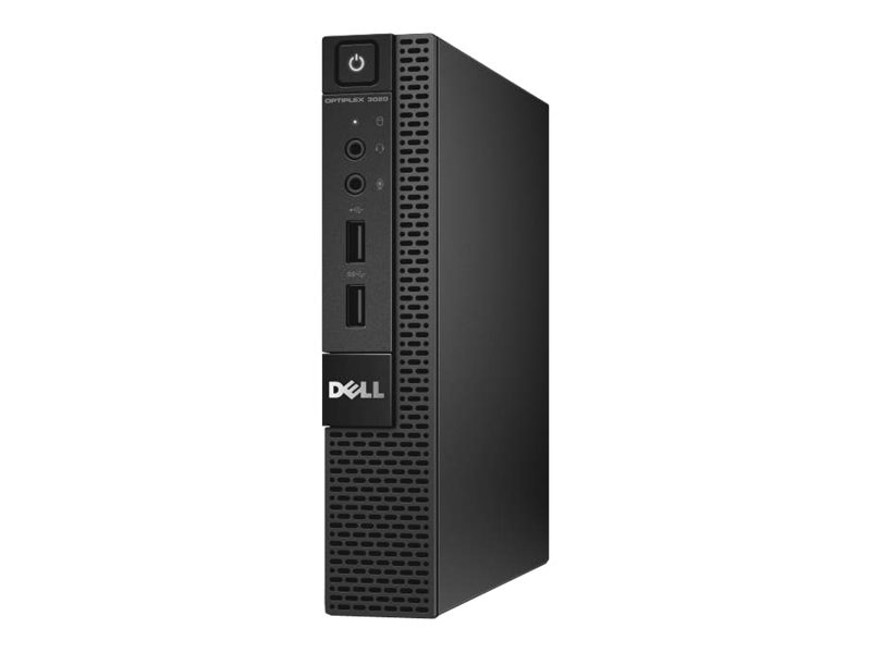 Dell Optiplex 3020 2.0GHz Core i5 4GB RAM 500GB hard drive, X8GYM, 17798776, Desktops