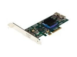 Atto EXPRESS SASX8 8CH SAS PCIE8    CTLR2.0 TO 6GB SATA LOW-PROFILE ROHS, ESAS-H608-000, 9503464, Controller Cards & I/O Boards