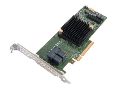 Adaptec RAID 7805 Single 8 Int. SAS SATA PCIe Controller, 2274100-R