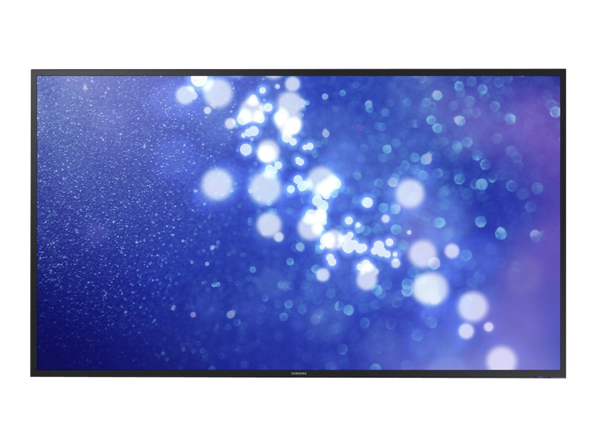Samsung 65 EM65E Full HD LED-LCD Display, Black