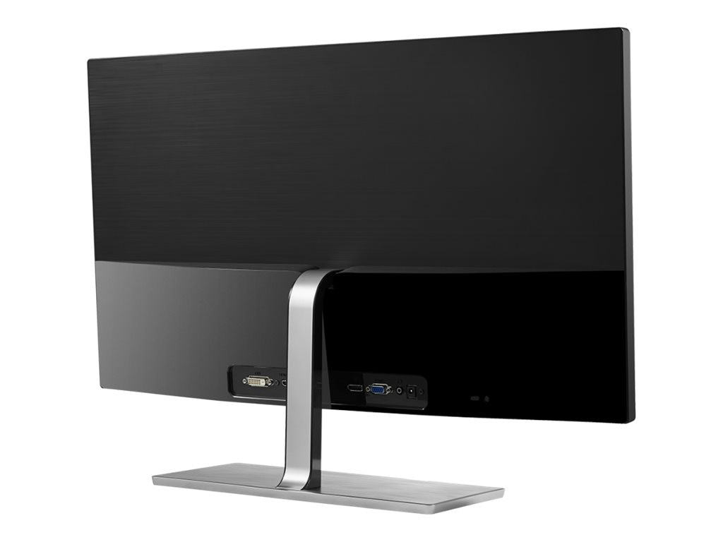 AOC 28 U2879VF 4K Ultra HD LED-LCD Monitor, Black, U2879VF