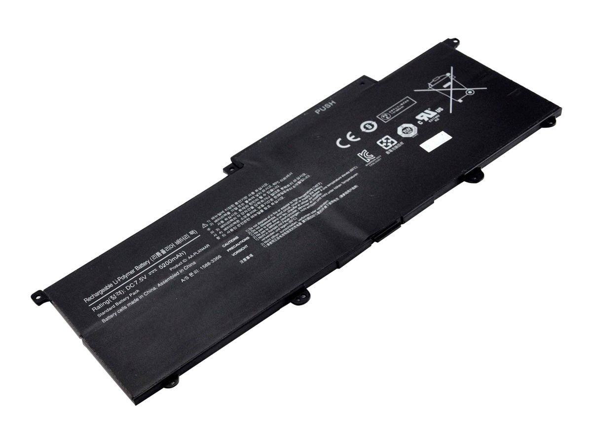 Axiom Li-Ion 4-Cell Battery for Samsung