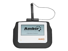 Ambir ImageSign Pro 110 for Compulink, SP110-CRS, 18639152, Signature Capture Devices
