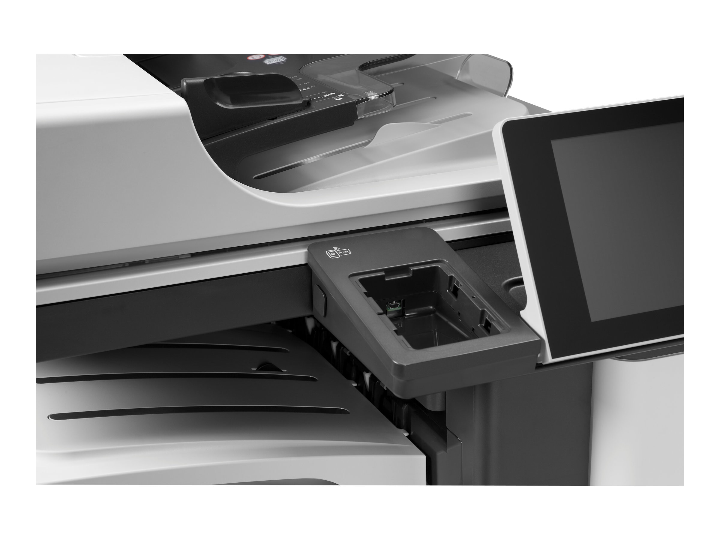 Refurb. HP LaserJet Enterprise 700 Color MFP M775z, CC524AR#BGJ