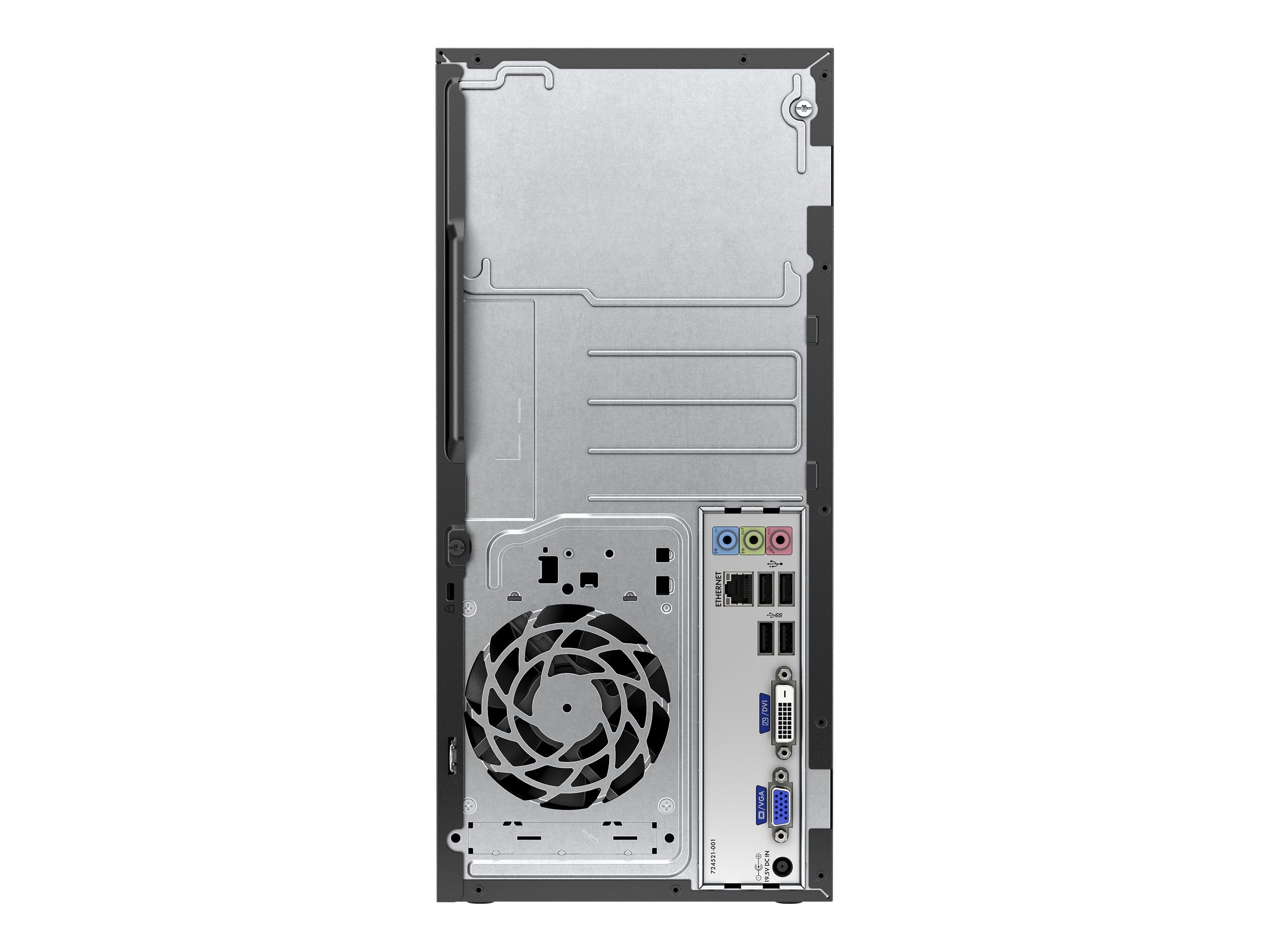 HP 251-A111 Desktop PC, N0A29AA#ABA
