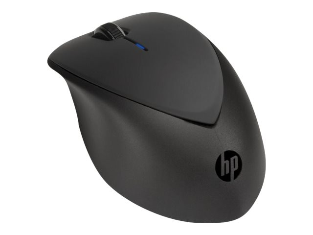 HP x4000b Bluetooth Mouse, H3T51AA#ABC, 17682917, Mice & Cursor Control Devices