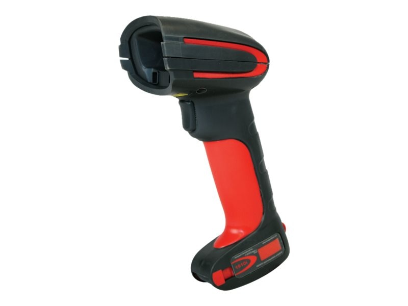 Honeywell Granit Industrial Scanner Corded USB Kit 1D PDF417 2D ER Focus Red SCA, 1910IER-3USB, 15204428, Bar Code Scanners