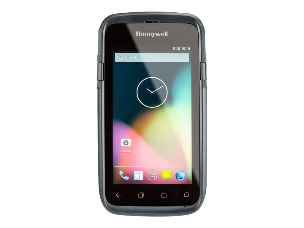 Honeywell Dolphin CT50 GMS LTE UMTS HSPA+3G GSM Android 4.4.4 Kit Kat, CT50LFN-CS13SFG, 30556851, Portable Data Collectors