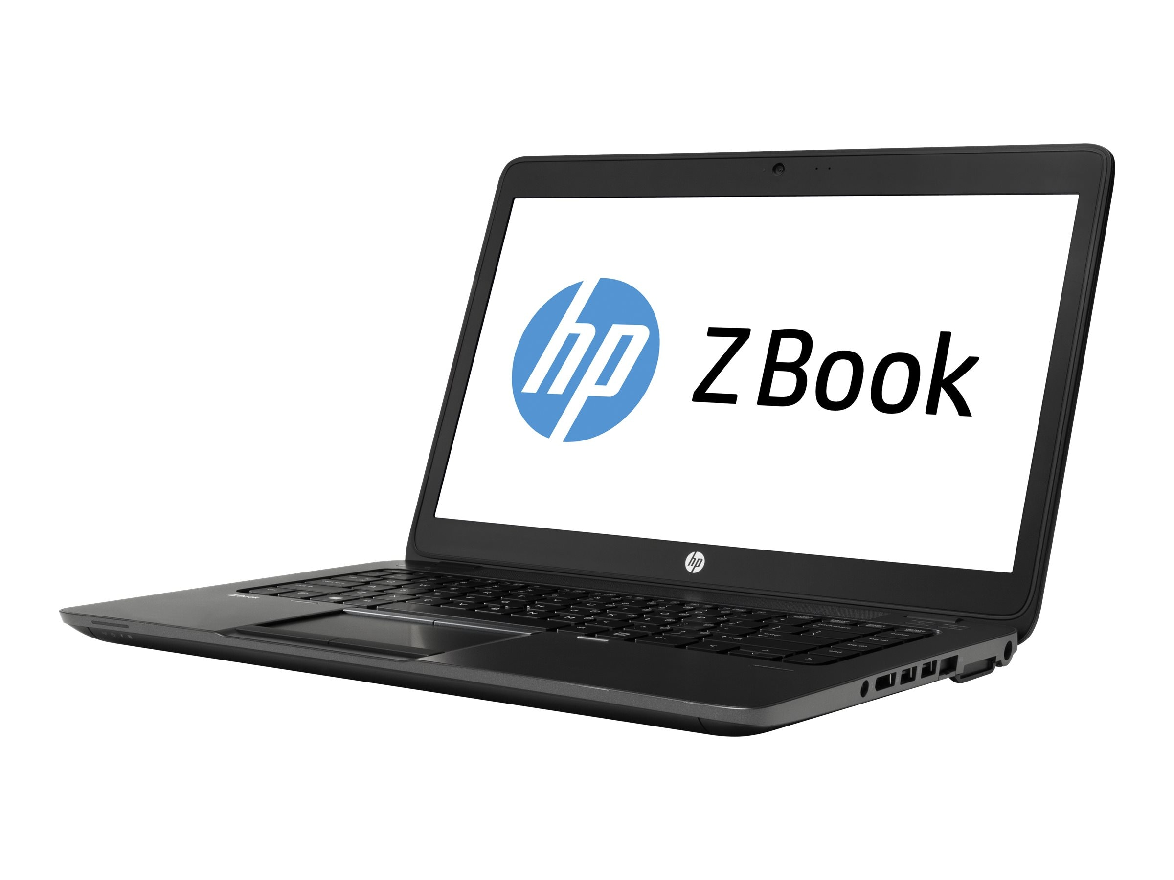 HP ZBook 14 Core i7-4600U 2.1GHz 8GB 750GB abgn GNIC BT FR WC 3C 14 HD+ W7P64-W8, F2R96UT#ABA, 16409046, Workstations - Mobile