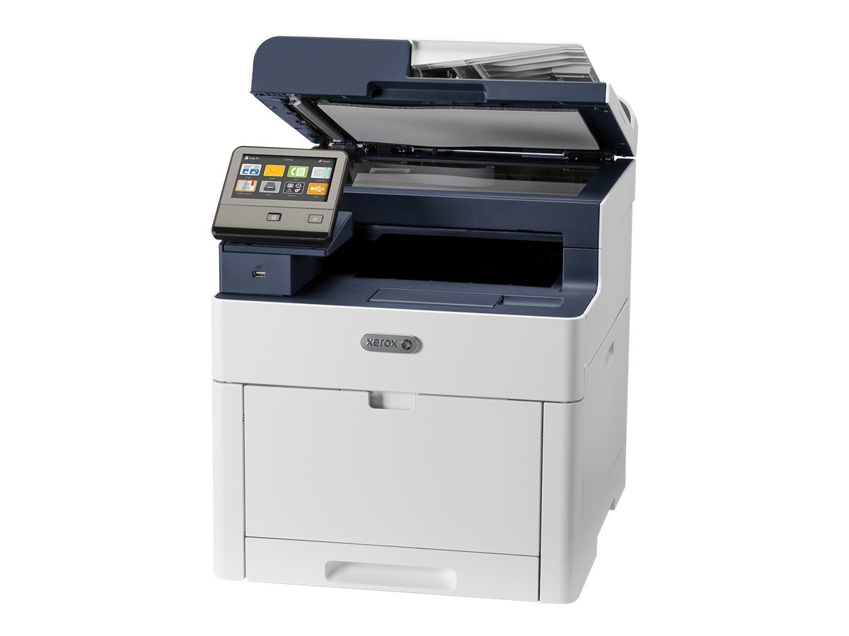 Xerox WorkCentre 6515 DNI Color Multifunction Printer, 6515/DNI