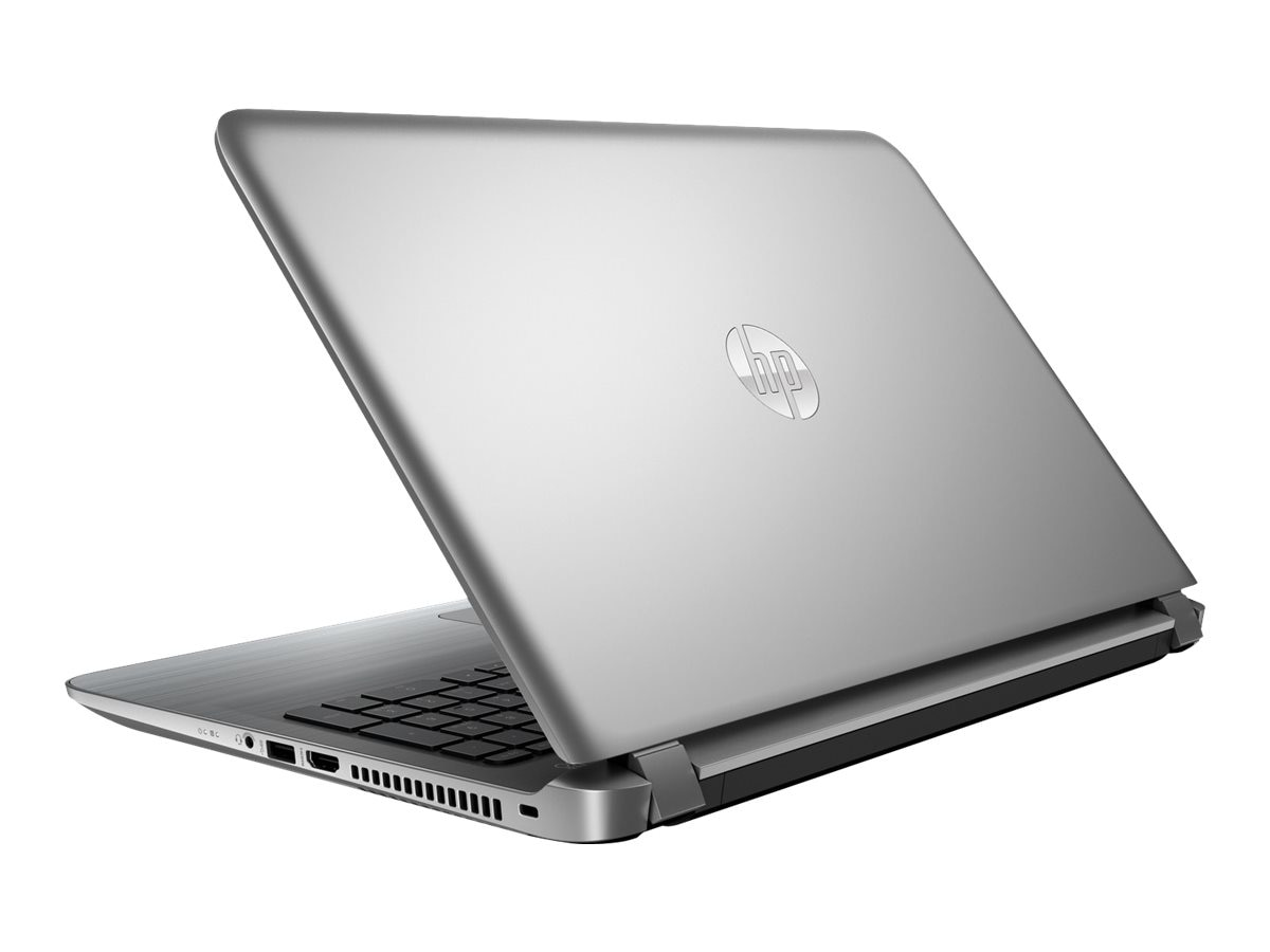 HP Pavilion Notebook 15-AK030NR Core i5-6200U 2.3GHz, N9E47UA#ABA