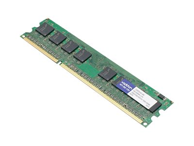 ACP-EP 8GB PC3-12800 240-pin DDR3 SDRAM UDIMM, 713979-S21-AM