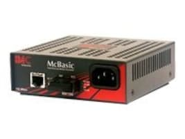 IMC McBasic TX FX-MM1300-SC StandAlone, 855-10928, 7221148, Adapters & Port Converters