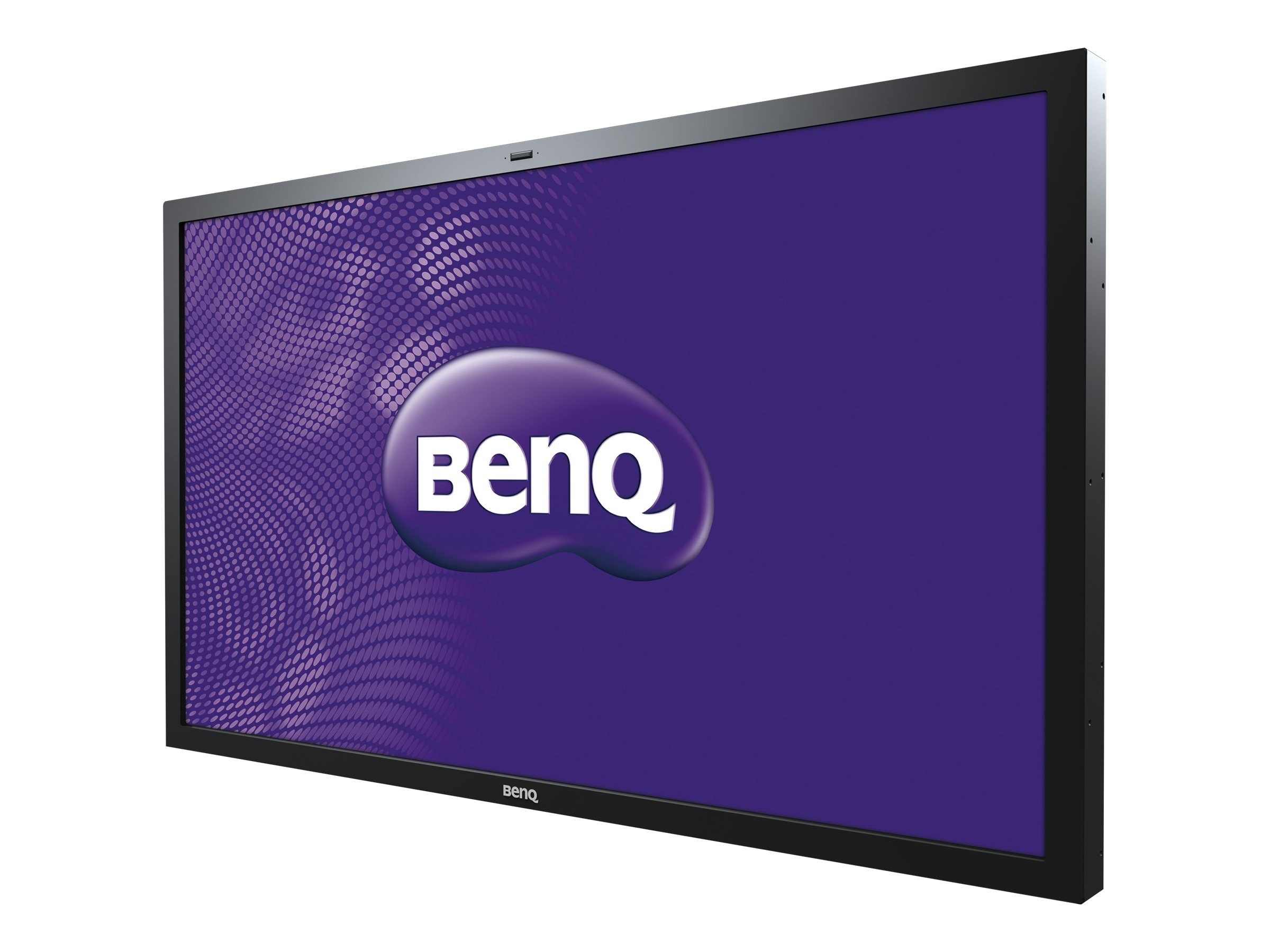Benq 65 TL650 Full HD LED-LCD Touchscreen Monitor, Black, TL650