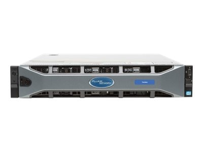 2-port 2x10 GE 12 TB HDD Network Monitoring Device, TRUVIEW-P-5200