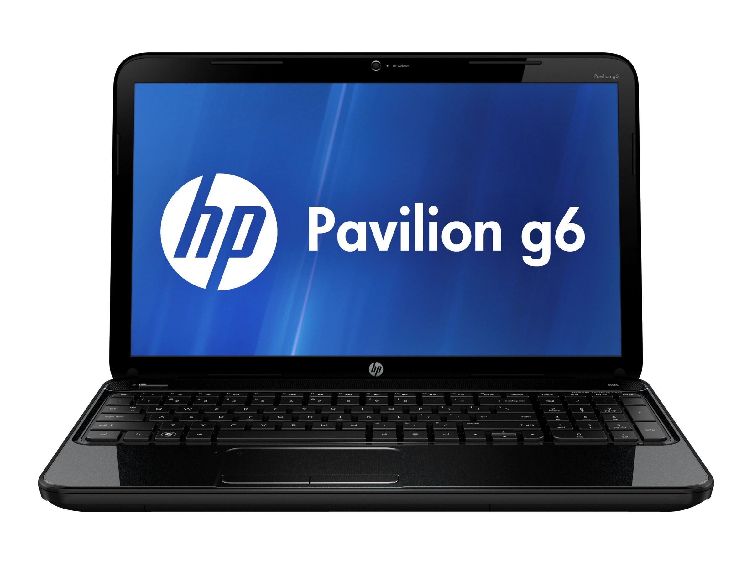 HP Pavilion G6-2211nr 2.5GHz A4-Series 15.6in display, C2N51UA#ABA