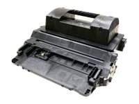 Refurb. West Point CE390A Black Toner Cartridge for HP LaserJet M4555h MFP Series & M601 2 3 Series