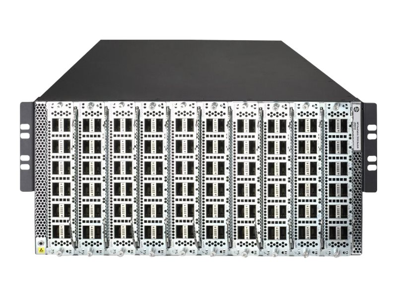 HPE FlexFabric 7910 Switch Chassis, JG841A