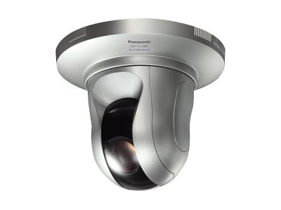 Panasonic WV-SC384 HD Dome Network Camera, WV-SC384