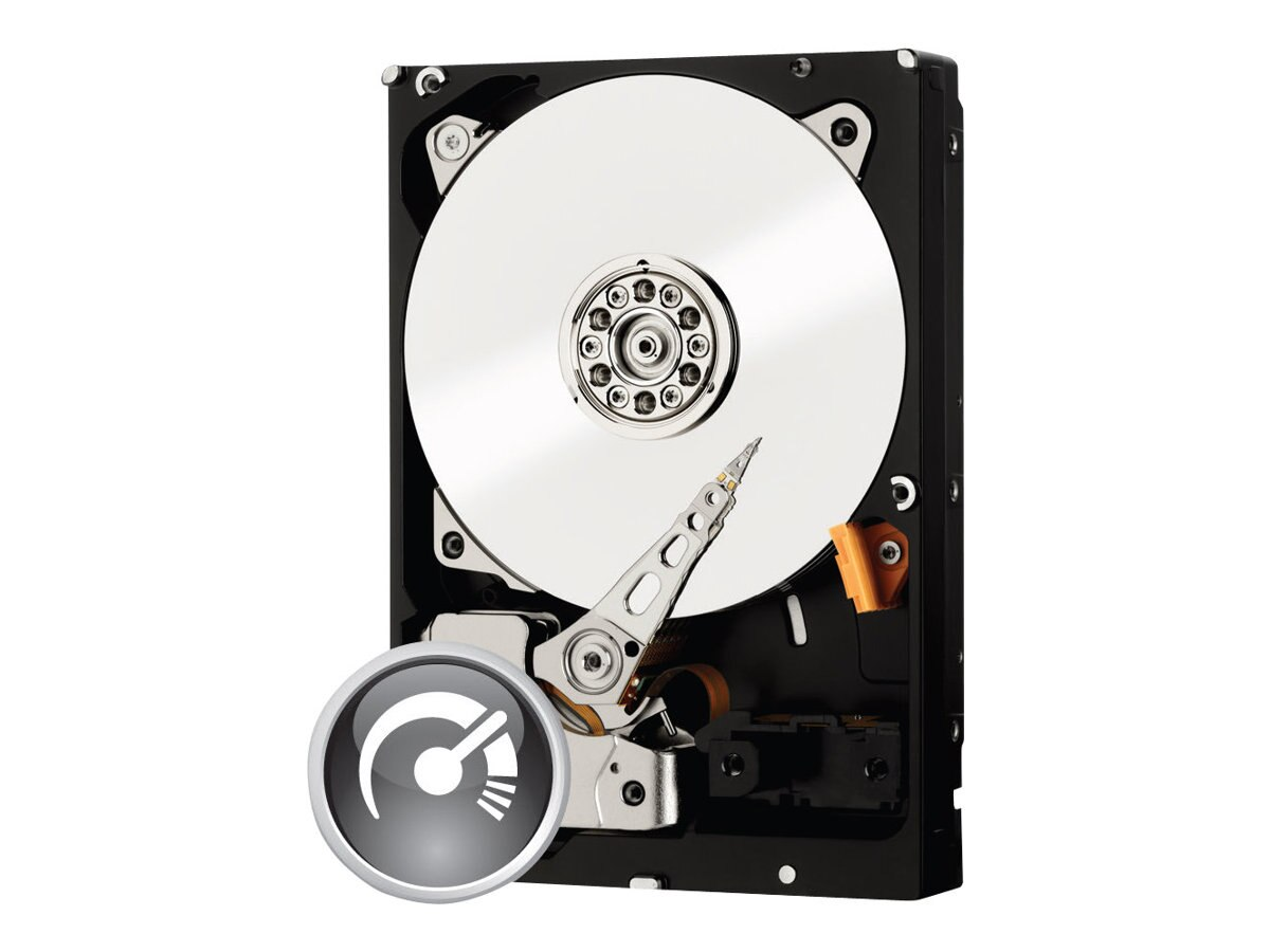 WD 1TB WD Black SATA 6Gb s 3.5 Internal Hard Drives w  Advanced Format (20-pack)