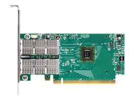 Mellanox Dual FDR 56Gb s InfiniBand Host Channel Adapter Card, MCB194A-FCAT, 15176463, Network Adapters & NICs