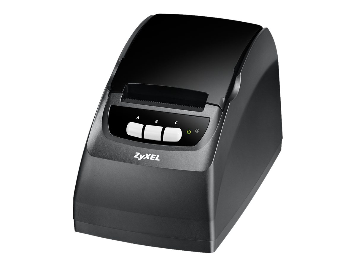 Zyxel SP350E 3-Button Printer for UAG4100 UAG5100, SP350E, 16794407, Printers - Specialty Printers