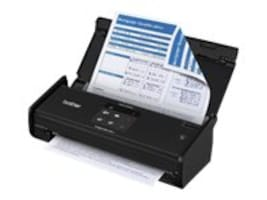 Brother ADS-1000W Compact Color Desktop Scanner, ADS-1000W, 16147411, Scanners