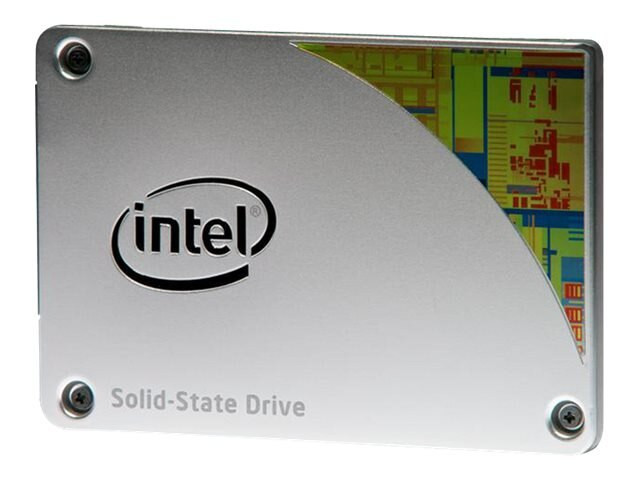 Intel 240GB 535 Series SATA 6Gb s 16nm MLC 2.5 Internal Solid State Drive, SSDSC2BW240H601