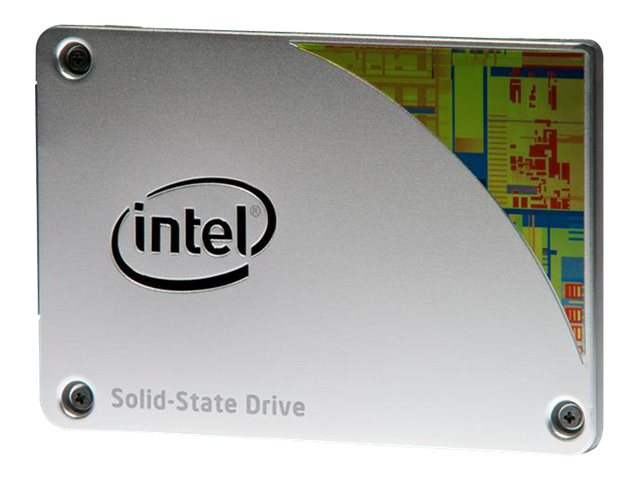 Intel 240GB 535 Series SATA 6Gb s 16nm MLC 2.5 Internal Solid State Drive